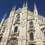 Itália | Roteiro de um dia em Milão, a capital mundial da moda