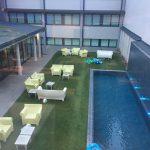 Dica de hotel em Milão: Allegroitalia Espresso Linate