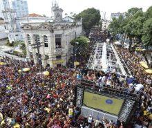 Carnaval de Salvador 2019 - Uma breve análise