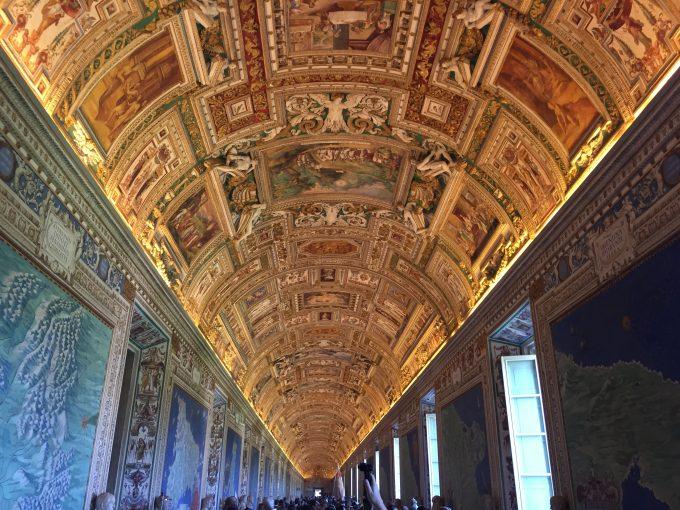 Guia dos Museus do Vaticano