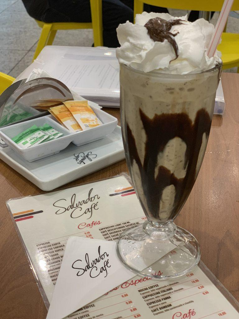 Quais os melhores cafés de Salvador