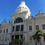 Hotel instalado no Palácio Rio Branco? | Pensar Salvador