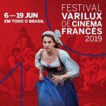 Festival Varilux de Cinema Francês 2019 acontece de 06 a 19 de junho