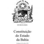 A Constituição do Estado da Bahia e o capítulo destinado aos negros