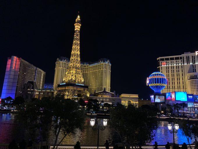 O que fazer em dois dias em Las Vegas