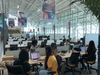 Hub Salvador: O nosso Vale do Silício é aqui