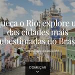 13 razões pelas quais você deve visitar Salvador – O guia da Fodor's Travel de Salvador