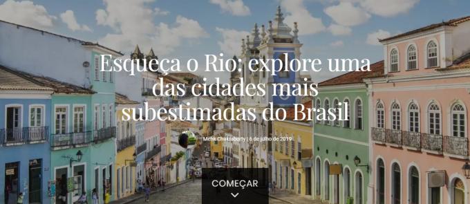 13 razões pelas quais você deve visitar Salvador - O guia da Fodor's Travel de Salvador