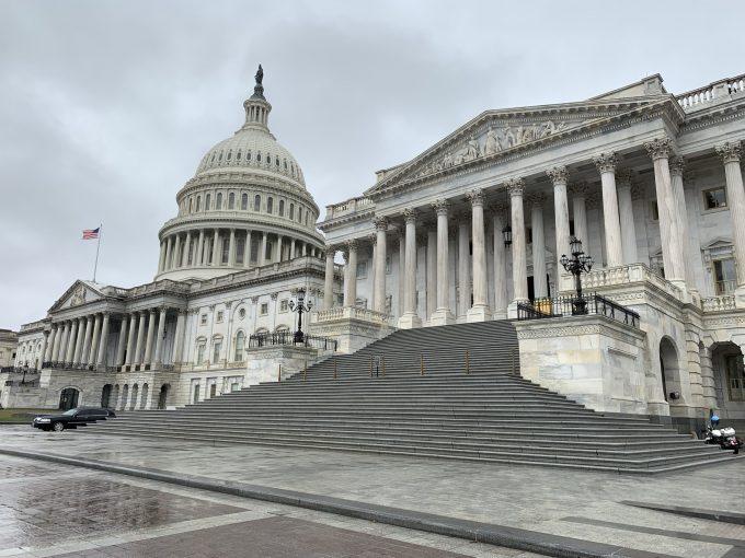 Um dia em Washington, D.C. | Bate e volta de Nova York