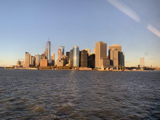 Roteiro de seis dias em Nova York