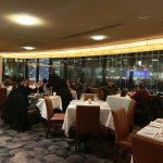 The View, o restaurante giratório de Nova York: que decepção!