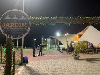 Vila Jardim dos Namorados