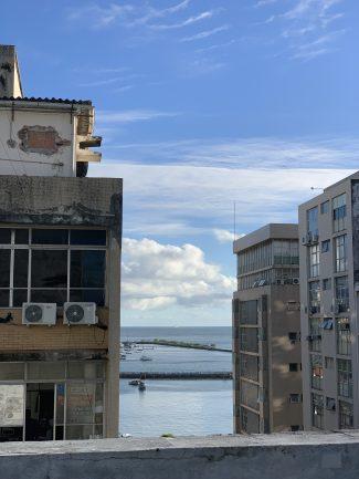 Rooftop em Salvador
