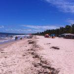 Pratigi: Conheça uma das praias menos exploradas da Bahia