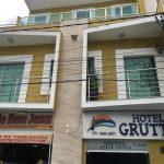 Dica de hotel em Bom Jesus da Lapa: Hotel Grutta