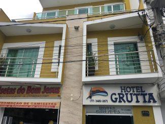 Hotel em Bom Jesus da Lapa