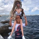 Barbie em Salvador