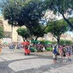 Cinco grandes eventos que irão ocorrer em Salvador no segundo semestre de 2019