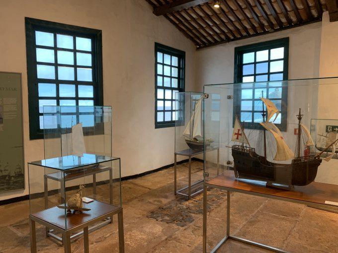 Museu Nautico da Bahia