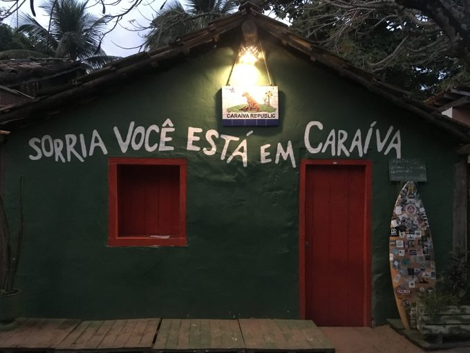 Caraiva