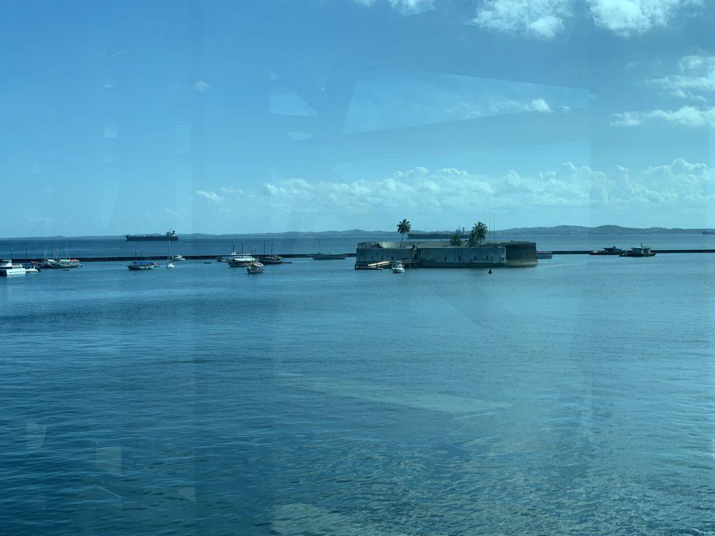 Fortes de Salvador