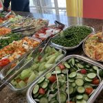 Dica de restaurante a quilo na Graça: Kuei-Ling | Onde comer em Salvador