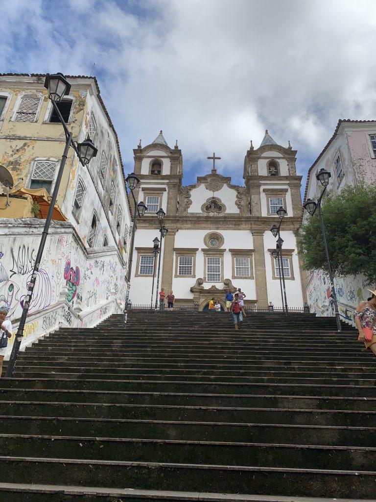 Sete Maravilhas de Salvador
