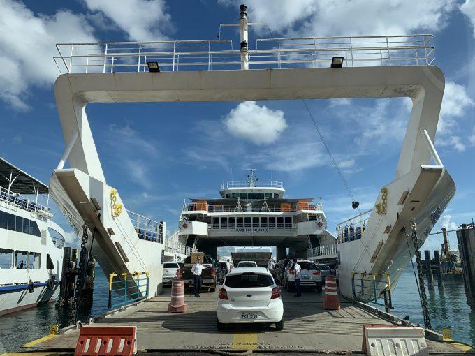 Ferry Boat Salvador