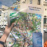 Mapa Turístico Salvador | A Salvador Que Sonhamos