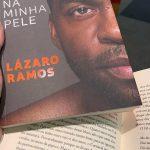 Na Minha Pele, uma autobiografia do ator baiano Lázaro Ramos