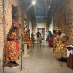 Orixás da Bahia, a exposição de divindades africanas no Espaço Cultural da Barroquinha