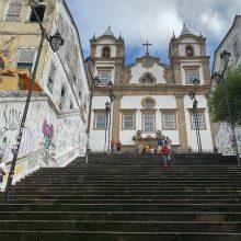 Escadaria do Passo