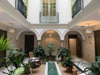 Hotel em Sevilha