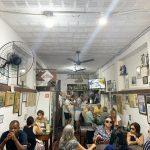 Porto do Moreira: um tesouro escondido no 2 de Julho | Onde comer em Salvador