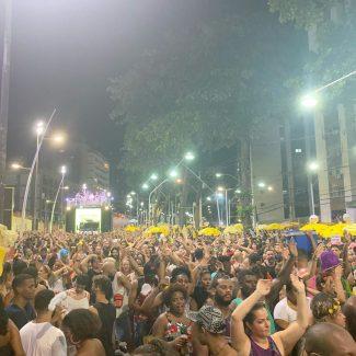 Futuro Carnaval Salvador