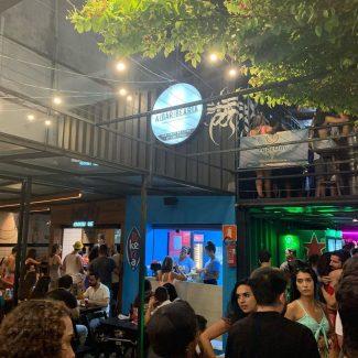 Lugares para sair em Salvador