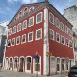 O restaurante mais antigo de Salvador: Restaurante Colon