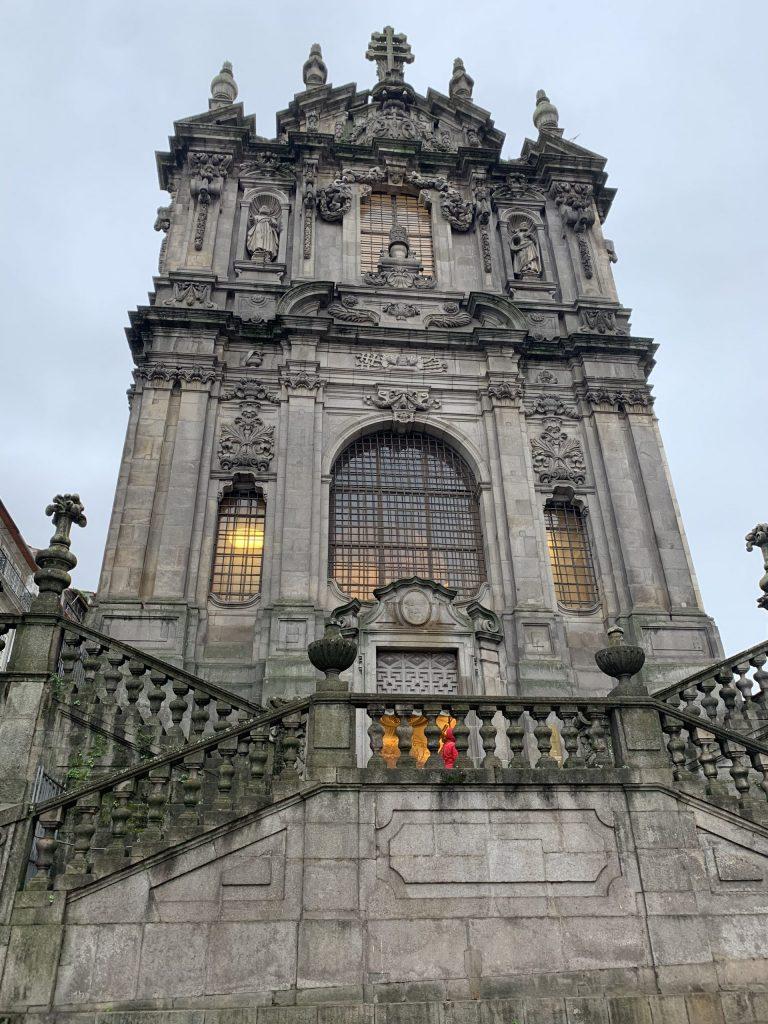 Roteiro de dois dias e meio em Porto