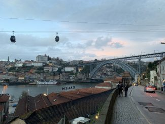 O que fazer em Vila Nova de Gaia