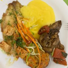 Comida natural em Salvador