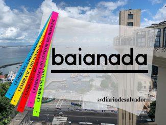 Baianada