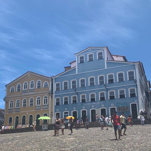 Casaroes de Salvador
