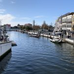 Um dia em Aveiro | Bate e volta de Porto