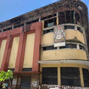 Instituto do Cacau da Bahia
