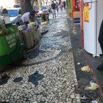 Ambulantes fixos nas calçadas | Pensar Salvador