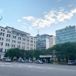 Estacionamento na antiga Praça Riachuelo | Pensar Salvador