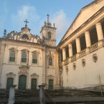 Igreja de Nossa Senhora do Pilar e Santa Luzia