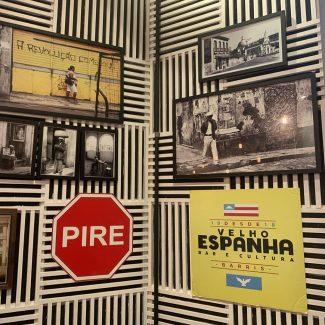 Velho Espanha