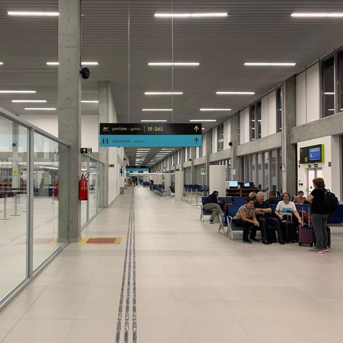 Aeroporto Salvador