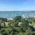 Baía de Todos-os-Santos: Baía de Aratu, Base Naval de Aratu e Confins da baía